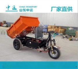 山东生产销售柴油三轮车  12马力三轮车 参数图片