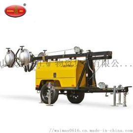 QLTM10移动照明车 可调节移动照明车