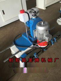 小型MF600磨刀机厂价直销江苏龙腾直线磨刀机生产厂家