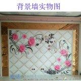 玻璃瓷磚背景牆uv平板印表機 天花板亞克力印表機
