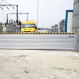 廠家直銷組合式小區鋁合金防水擋板 鋁合金防洪強擋水設備批發