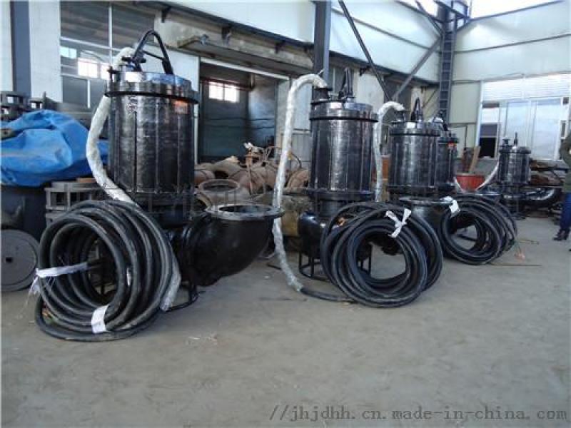 自带绞吸小型泥砂泵吸泥泵服务周到