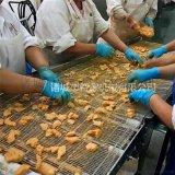 河南川香雞塊上漿機 雞塊裹麪糊機 川香雞塊裹粉機器