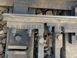 混凝土枕60Kg/m钢轨9号单开道岔(CZ577)