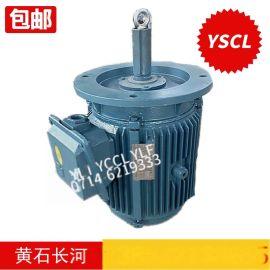 直销微型防水电机 YSCL801-4/0.55KW
