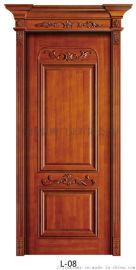 烤漆门生产厂家|室内实木门|橡木烤漆门|套装门加盟