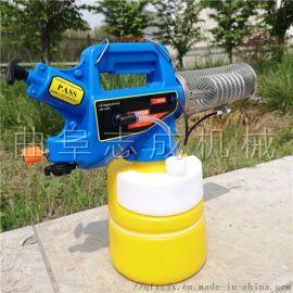 舞台摄影烟雾制造机 使用方便小型烟雾机