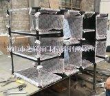 廠家供應定制不鏽鋼架子,置物架,不鏽鋼酒櫃,擺放架