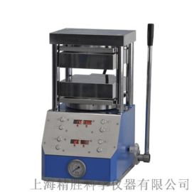 JSP-600HAG一体式手动热压机 高温型热压机
