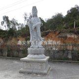 惠安厂家直销 石雕观音 滴水观音 寺庙观音佛像雕刻