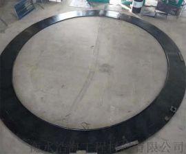 6.48米盾构机专用帘布橡胶板规格型号齐全现货供应