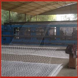 西安石笼网 电焊石笼网厂 10铝锌合金雷诺护垫