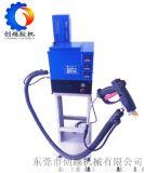 5L热熔胶机 可选点胶、喷条、喷雾涂布胶机设备