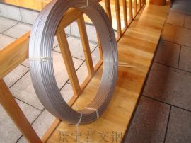 超长不锈钢盘管 316L 304 6.35x1.24
