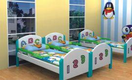 成都幼儿园床实木幼儿园家具厂家