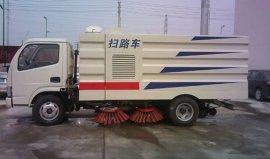 虹宇牌HYS5060TSLJ5型扫路车(江铃JX1061TG25底盘)厂家直销 品种齐全