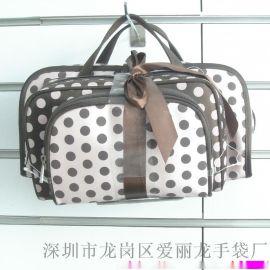 女時尚手提包