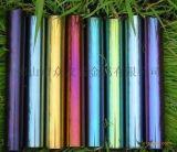 佛山彩色不鏽鋼管批發,順德香檳金不鏽鋼管,彩色不鏽鋼圓管,方管