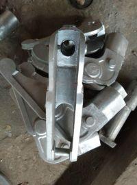砂铸铝,铝浇铸件加工,木模翻砂铝件