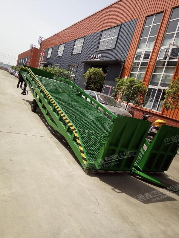 移动式登车桥使用寿命免费咨询热线13981762214陈勇