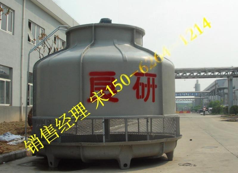 常熟玻璃钢冷却塔 -南京方形横流冷却塔