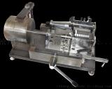 HSWY-JD回弹仪检定器价格 回弹仪检定器生产厂家