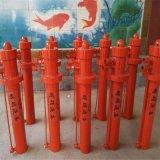 方便操作电动型液压千斤顶 单作用液压千斤顶 200t液压缸
