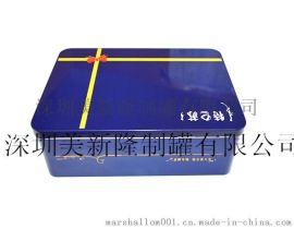 铁盒 铁罐 月饼盒 月饼铁盒 马口铁月饼盒 月饼包装 双层月饼盒 多层月饼盒