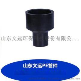 陕西PE管件厂家_陕西自来水公司指定PE管件品牌_陕西PE对接管件供应