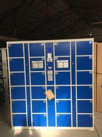 电子存包柜有多少种颜色可选13783127718