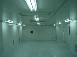 无尘车间装修、净化车间、电子厂房装修