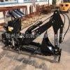 前置裝載機小型裝載機械拖拉機帶前置裝載機