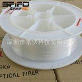 三菱Eska塑料光纤光缆SK10 20 30 40 60 80裸光纤 传感电力医疗用