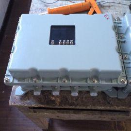 厂家供应BXJ 防爆控制箱 防爆仪表箱 外部控制按钮 防爆配电箱