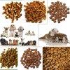 宠物饲料膨化机 湿法膨化机 宠物饲料设备
