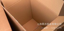 上海国产单面牛卡纸 玖龙理文牛卡纸牛皮箱板纸