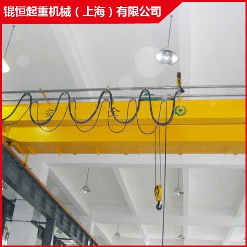欧式吊钩桥式起重机、起重设备,单梁行车