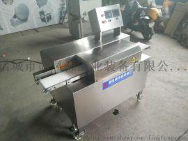 鸡胸肉切片机 鼎凤源QPJ-300型 里脊肉切片机