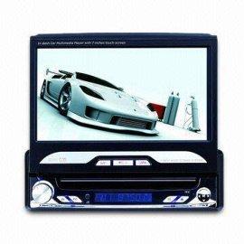 车载DVD播放器(3TD-9000)