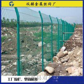 特价护栏/双边丝护栏   1.8X3米护栏