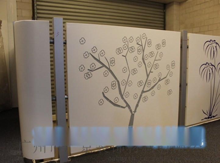 杭州酒店雕花铝单板|酒店装饰铝单板