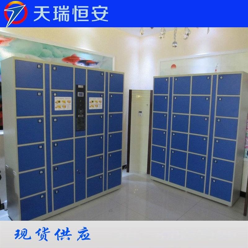 智能联网更衣柜 学校工厂浴室更衣柜 智能刷卡更衣柜