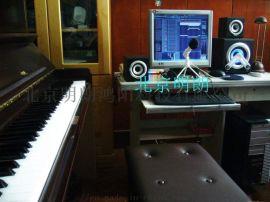 录音棚家具  非编桌音乐工作台
