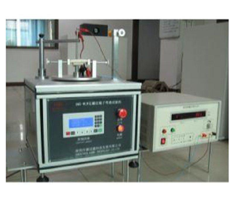 GB 2099.1无螺纹端子弯曲试验装置