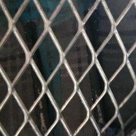 菱形网音箱喇叭铁网镀锌板网
