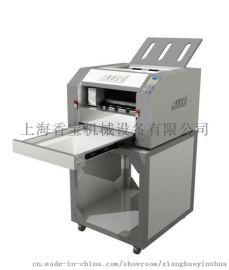 上海香宝  代不干胶数字无版模切机