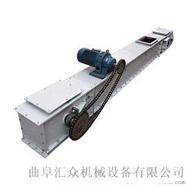 刮板机型号移动式 输送机