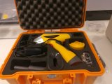 手持不锈钢材质光谱分析仪