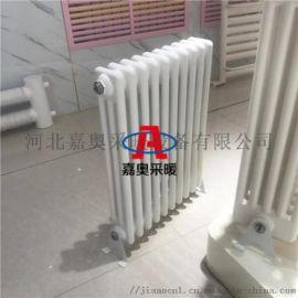 GG3060型三柱鋼管散熱器廠家鋼三柱暖氣片生產