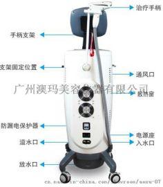 广州808半导体激光脱毛仪器价钱如何